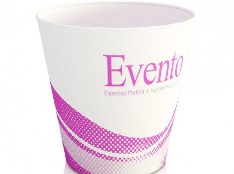 Cappuccino pohár